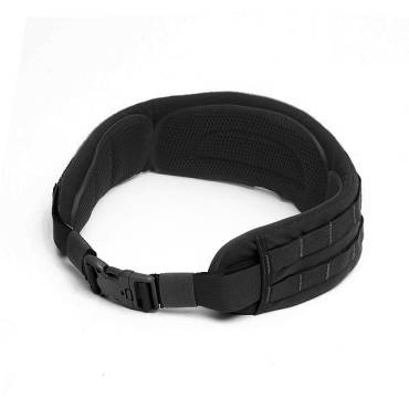 Warrior Elite Ops Frag Belt Black