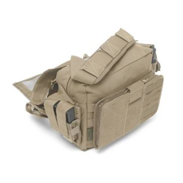 Warrior Command Grab Bag Coyote Tan