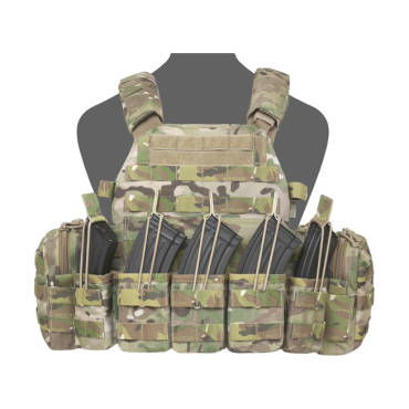 Warrior DCS AK Medium/LARGE MultiCam
