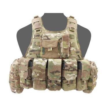 Warrior RICAS Compact M4 MultiCam