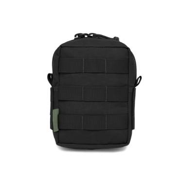 Warrior Elite Ops Small Utility Pouch Black