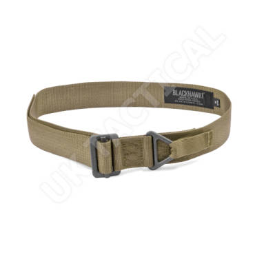 Blackhawk Rigger Belt Dark Earth (Coyote Tan)