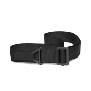 Warrior Riggers/Rescue Belt Black
