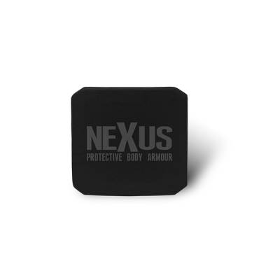 "Nexus Level III+ Dyneema Side Plate 6x6"""