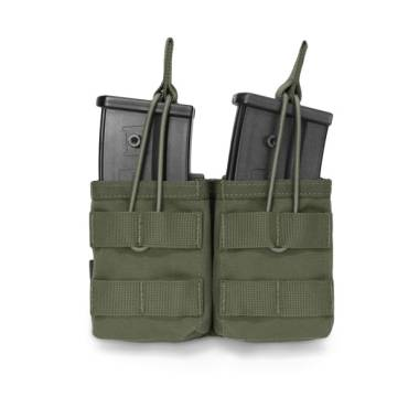 Warrior Double Open G36 Olive Drab