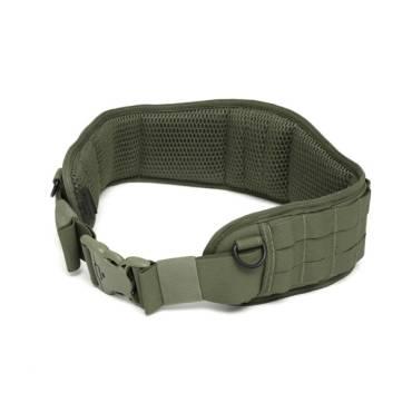 Warrior PLB Belt Olive Drab