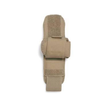 Warrior Garmin Wrist Case Coyote Tan