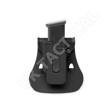 IMI Single Mag Pouch Beretta 92/Sig226 Black