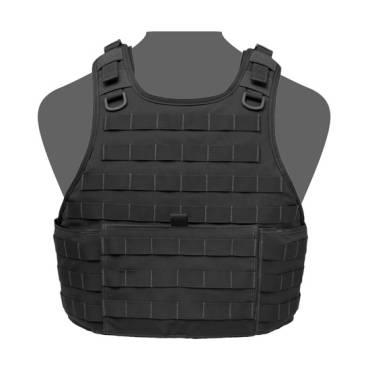 Warrior RICAS Compact Base Black