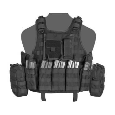 Warrior RICAS Compact DA5.56 Black
