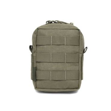 Warrior Small MOLLE Utility Ranger Green