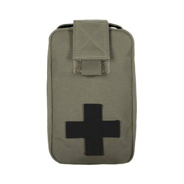 Warrior Personal Medic Rip Off Pouch Ranger Green