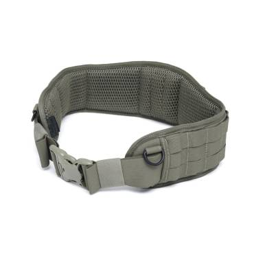 Warrior PLB Belt Ranger Green