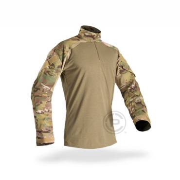 Crye Precision Combat Shirt GEN 3 MultiCam
