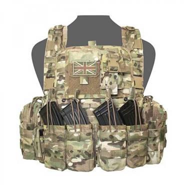 Warrior 901 AK MultiCam