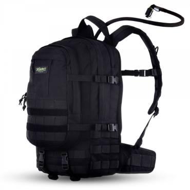 Source Assault 20L Hydration Cargo Pack WXP/WLPS Black