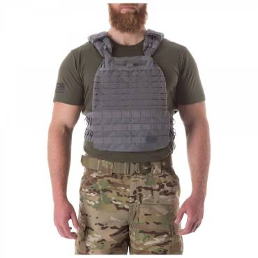 5.11 Tactec Plate Carrier - Storm