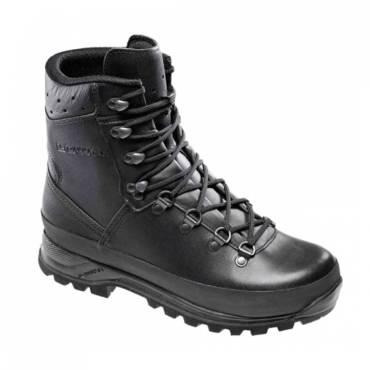 Lowa Patrol Boots Black