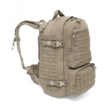Warrior Predator Back Pack Coyote Tan