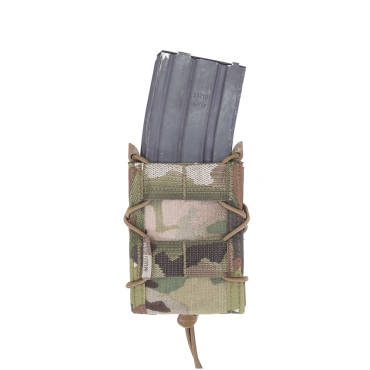 Warrior Single Quick Mag MultiCam
