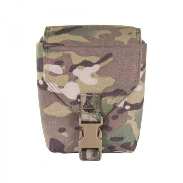 Warrior Night Vision Goggles Pouch MultiCam