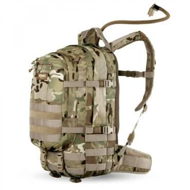 Source Assault 20L Hydration Cargo Pack WXP/WLPS Multicam