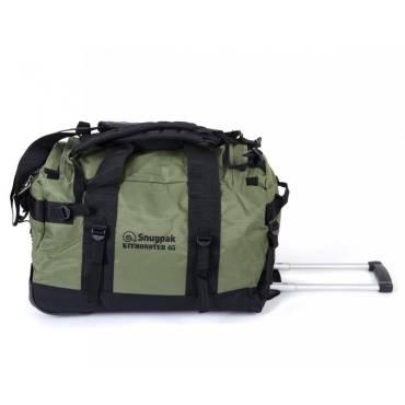 Snugpak Roller Kitmonster 65L - Olive