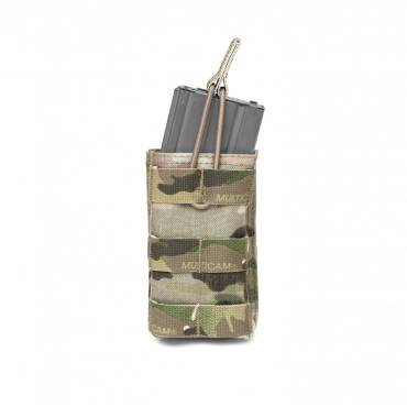 Warrior Single Open 5.56mm MultiCam