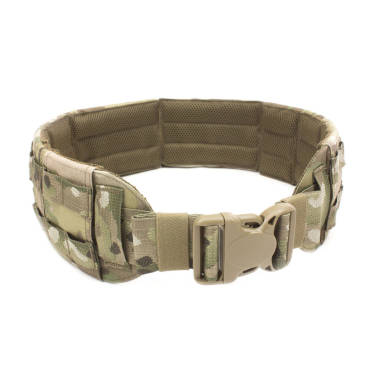 Warrior Gunfighter Belt Multicam