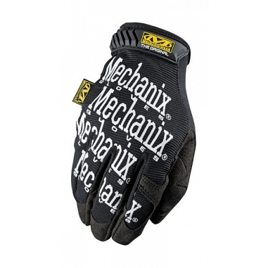 Mechanix Original Glove Black