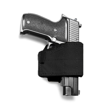 Warrior Universal Pistol Holster Black