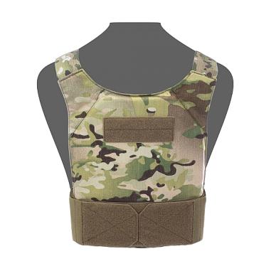 Warrior Covert Plate Carrier MultiCam