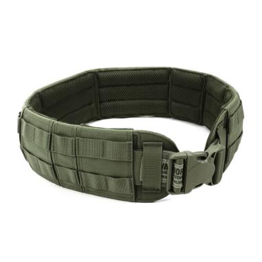 Warrior Gunfighter Belt Olive Drab
