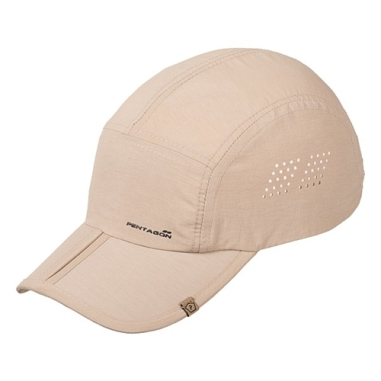 Pentagon Zakros Baseball Cap Khaki