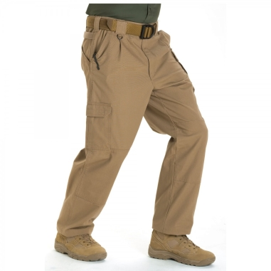 5.11 Tactical Pants / Trousers Coyote Tan