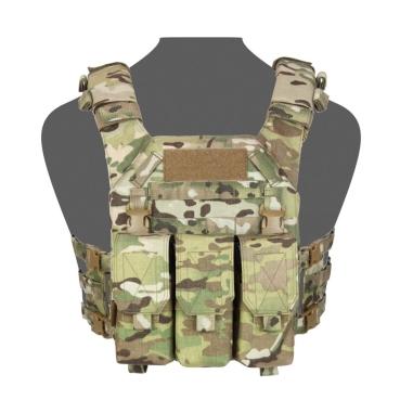 Warrior Elite Ops RPC Plate Carrier MK4 - MultiCam