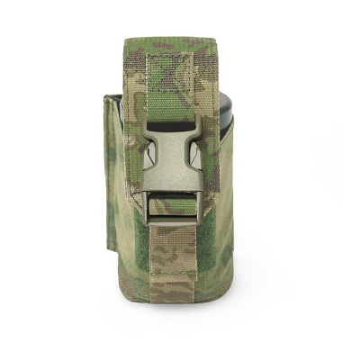 Warrior Smoke Pouch Gen 2 A-TACS FG