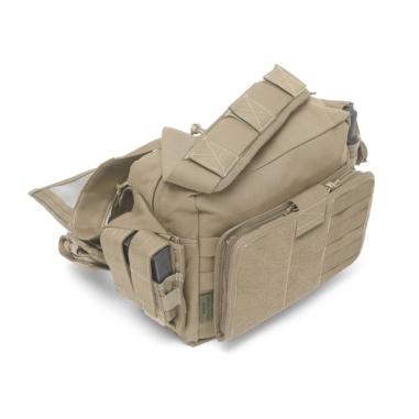 Warrior Command Grab Bag Coyote Tan