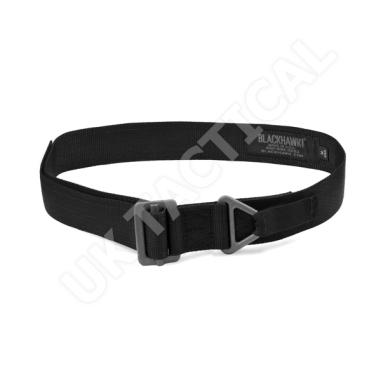 Blackhawk Riggers Belt Black