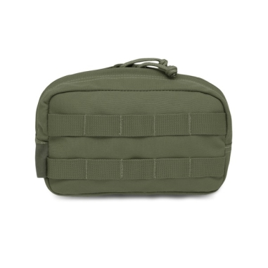 Warrior Medium Horizontal MOLLE Olive Drab