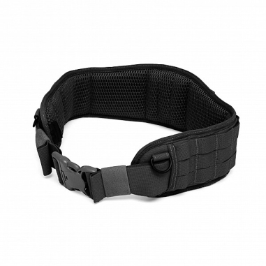 Warrior PLB Belt Black