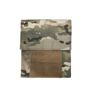 Warrior Side Armour Pouch 1 set of 2 Pouches Rapter multicam