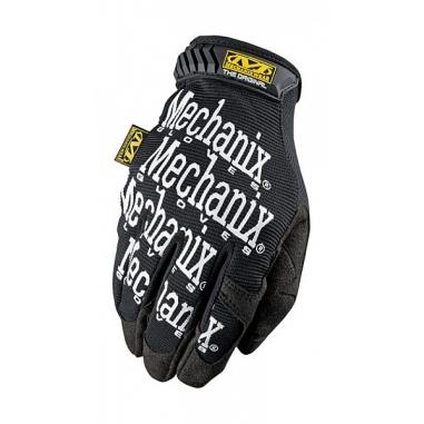 Mechanix Original Glove Black