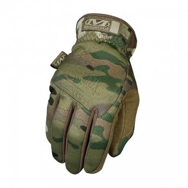 Mechanix Fast Fit Gloves Multicam