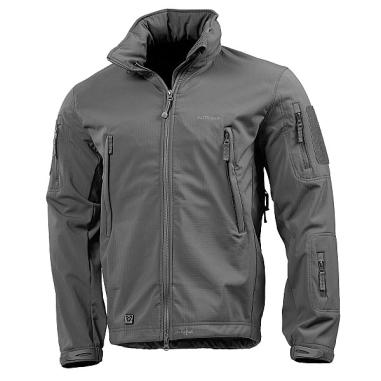 Pentagon K08011 Artaxes SF Jacket Level V Wolf Grey