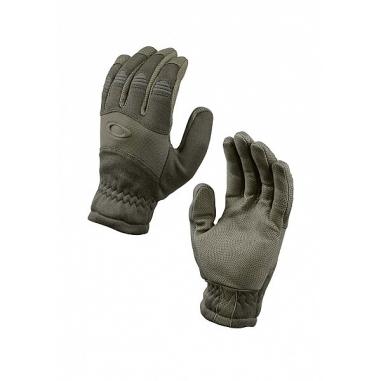 Oakley Lightweight Fire Resisant Gloves Foliage Green