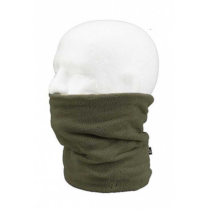 0d7a7d480f087 Pentagon K14012 Winter Neck Scarf 1 2 Fleece Black