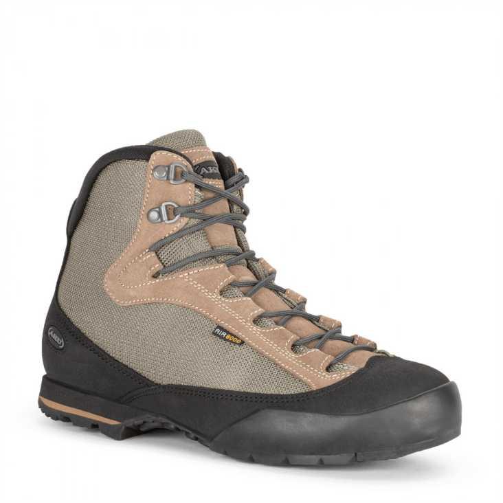 AKU Boots NS564 Spider Navy Seal - Beige