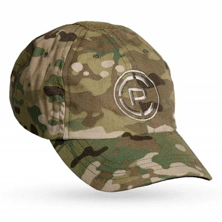 1ddd72acb75 Crye Precision Shooters Cap MultiCam One Size