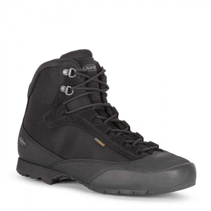 AKU Boots NS564 Spider Navy Seal Beige